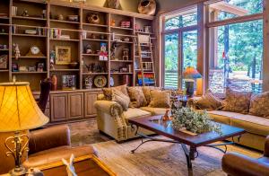 Pohištvo in omare kot odlična ideja za darilo