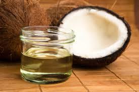 kokosovo olje proti aknam