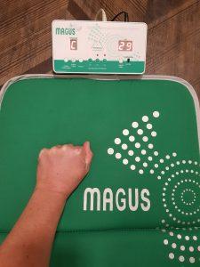 vnetje sklepov, magnetna terapija
