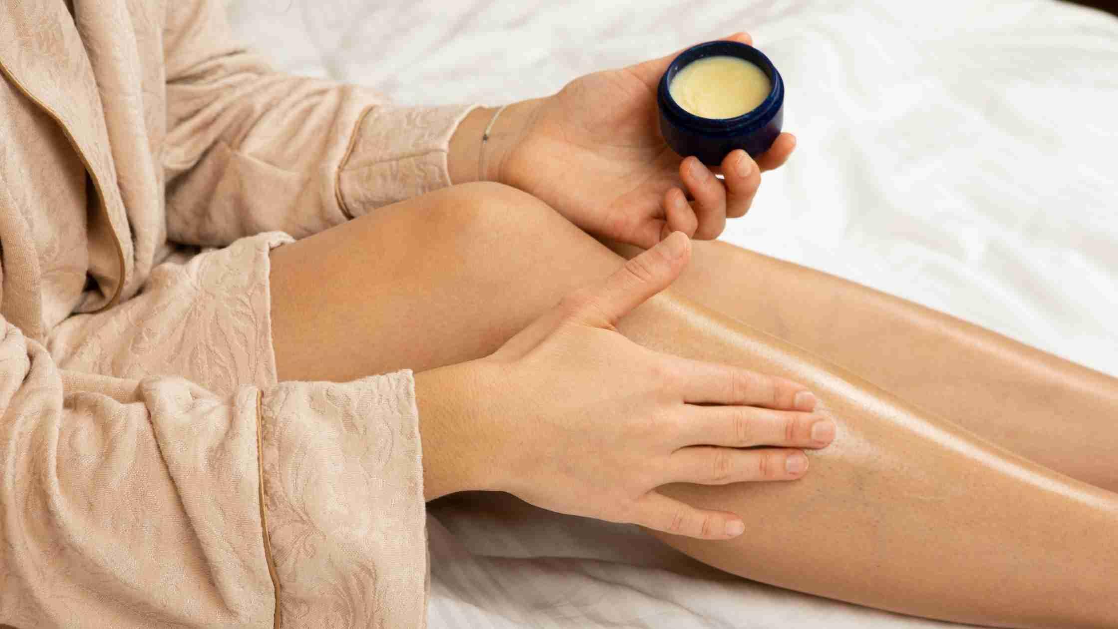 ERUi Bio Kozmetika brez palmovega olja