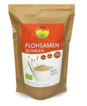 Recept za kruh brez glutena - Psilium